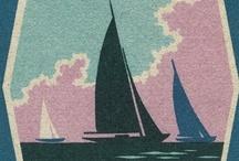 Sail / by Nicholas Nelson
