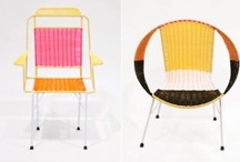 Furniture / by Nicholas Nelson