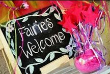 PARTY -- Fairy Princess