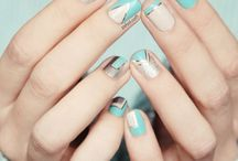 Nails. / by Makenna Branch