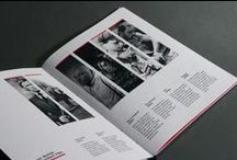 Magazine and article layouts / by Sita Vreeling