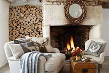 Home: A Cozy Place / Home