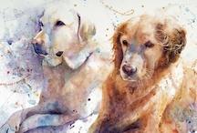 Art: WC Animals / by Carol Morris