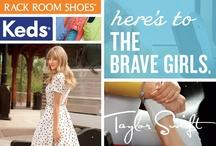 Keds Brave Girl Sweepstakes