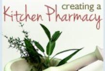 Health - natural Remedies & Treatments / by Darling Nikki