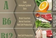Health - Nutritions and Foods / by Darling Nikki