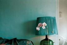 home wall / by scarlett stuff