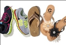Summer Stylin' 2013 / Summer is all about color, sunshine and sandals! Get warm weather styles for the entire family now at Rack Room Shoes!