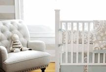 Our House Future Nursery / by Erin Weber