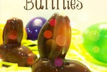 Hopping Down the Bunny Trail / Easter Ideas