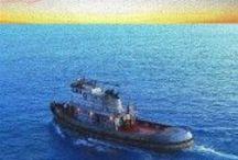 Fleet / Post and updates about Fleet, a maritime dystopian adventure.