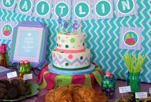 Party Planning, to Impress Your Friends (or yourself..) / Party ideas, decor, food, & more