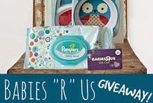 Kindasillymommy -- GIVEAWAYS
