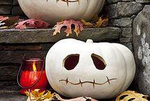 Holiday: Spooktacular / Halloween