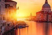 Italy Travel / My travels in Italy including Milan, Florence, Pisa, Lucca, Rome, Tavarnelle val di Pesa (near Florence), Urbino (near Rimini), Rimini, Naples, Bologna, Sorrento.