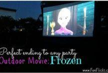 PARTY -- Frozen