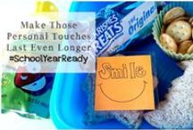 KIDS -- School/Snacks