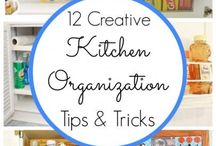 Get it together / Organization for the home & life!