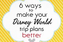 Disney trip / For the trip I really want to take....hope we can sometime