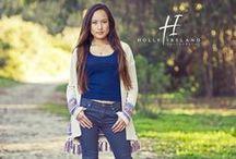 San Diego High School Senior Photography