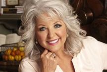 Paula Deen / See what Paula is cookin' up in the kitchen! You won't regret it y'all!