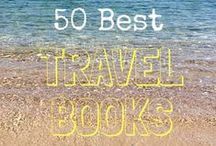 Travel Books / All those travel books that are going to make you want to pack a bag and explore the world. Time to read your way towards your next travel adventure