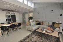 mer design interiors / interiors