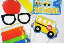 Back to School / Ideas, products, and resources for back to school!
