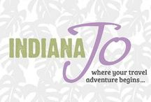 Travel Blog: Indiana Jo / Indiana Jo is travel and lifestyle blog aimed at independent and adventurous travellers, helping you find a trip that's more superlative that your average package holiday/vacation. Book your dream trip on your terms and to your budget. ✈ Find out More: indianajo.com