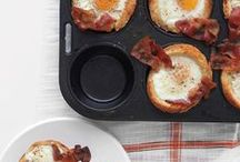 Breakfast Recipes / Breakfast recipes / by Beverly Cabaday