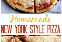 Italian Recipes / Italian food / by Beverly Cabaday
