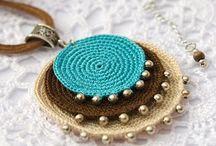 Crochet accessorize