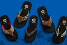 Summer Countdown! / Who's ready for summer? We are! Get ready for summer with the latest sandal styles!