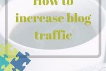 How to increase Blog traffic / How to increase blog traffic on Pinterest. Blog traffic tips. Seo for bloggers, Boost your blog traffic without using a scheduler.