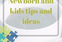 New born baby and kids tips / baby tips and ideas, what your baby needs after birth, baby. new moms tips and guides.