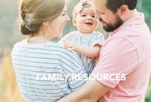 NH Family Resources / A place where families can find resources within the state of New Hampshire