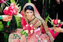 Maharani weddings maharaniwedding on pinterest indian bridal lenghas indian bridal fashion and beautiful bridal lenghas junglespirit Image collections