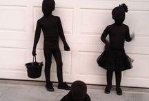 Halloween / by Melissa Fallat Murray