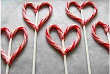 Valentine's / by Melissa Fallat Murray