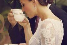 Taking Tea / by Wendy Porbandarwala