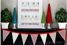 Holidays / by Kristine Dannheim