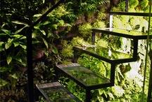 Garden party / inspiration for the garden, of the garden, in the garden!