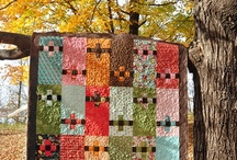 Quilting / by Letha Gunter