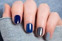 Nail Art / Nail art and trends.  Natural nails, DIY manicure guides, nails product trends and best nail polish.