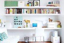 Office / Craft Space