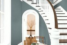 Decor: Foyer