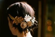 Hair / by Elise Caroompas