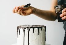 Cakes & Party / Wedding and events