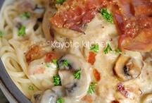 Yummy! / Recipes   Good Food   Dinner Ideas   Menu Ideas   Party Food