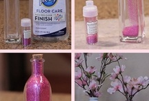 Bright Ideas / DIY Projects   Ideas for the Home   Home Organization